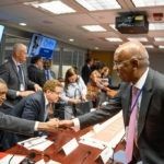 Countries Come Together to Launch Horn of Africa Initiative