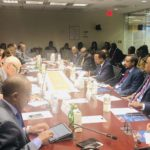 Countries Resolve to Pursue Regional Cooperation