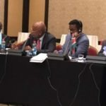 Horn of Africa Initiative Ministerial Meeting in Djibouti