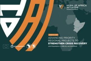 Strengthen Crisis Recovery