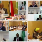 Communique from Finance Ministers Roundtable – June 26 2021