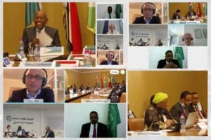 Communique from Finance Ministers Roundtable